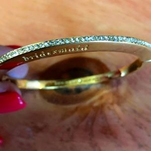 "Kate Spade ♠️ NY ""Bridesmaid"" Bracelet"